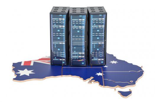 Proxy Servers in Australia