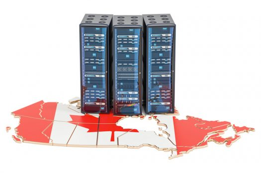 Proxy Servers in Canada